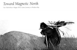 Toward Magnetic North
